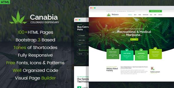 Marijuana Web Design - Cannabis Dispensary Websites   Sativant